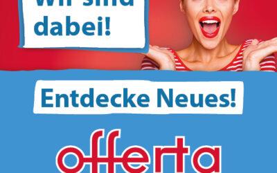 Offerta Karlsruhe 2021