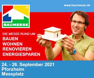 Baumesse Pforzheim 2021