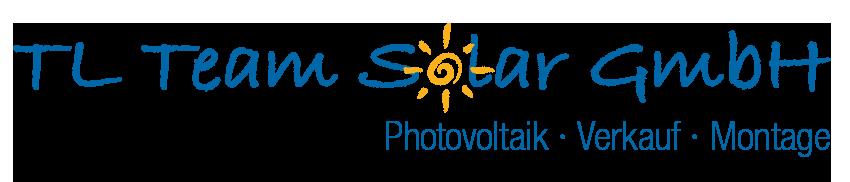 TL Team Solar GmbH