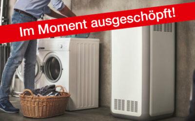 Neues Förderprogramm für Stromspeicher in Baden-Württemberg